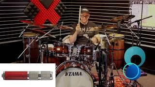 Best Mics for a Drum Kit   Full Kit Rundown