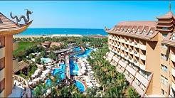 Royal Dragon Hotel Side in Turkey
