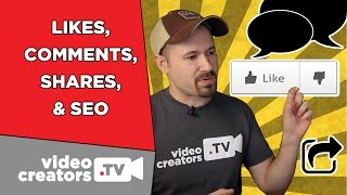 Video Do Likes, Comments, & Shares Factor into YouTube SEO? download MP3, 3GP, MP4, WEBM, AVI, FLV Agustus 2018