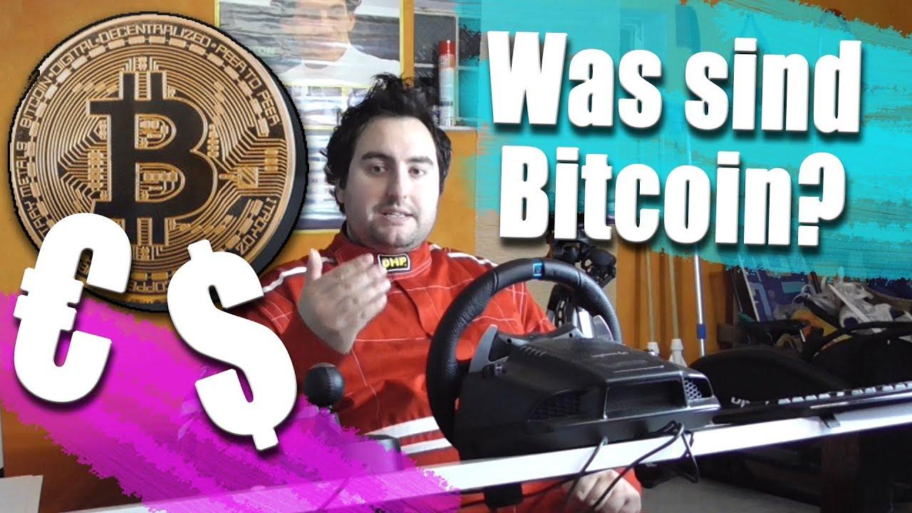 was sind bitcoins youtube
