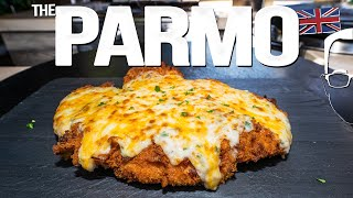 THE PARMO (BETTER THAN A CHICKEN PARM?) | SAM THE COOKING GUY 4K