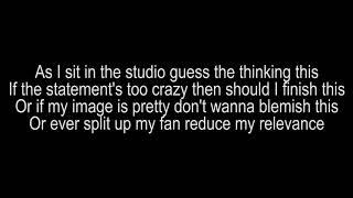 G-Eazy - Love Is Gone  ft. Drew Love (Lyrics)