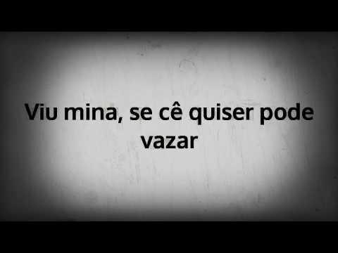 Projota  -  Canção Pro Tempo