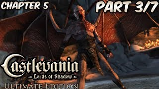 Castlevania: Lords Of Shadow - Let's Play - Chapter 5 Part 3/7 Abbey Catacombs
