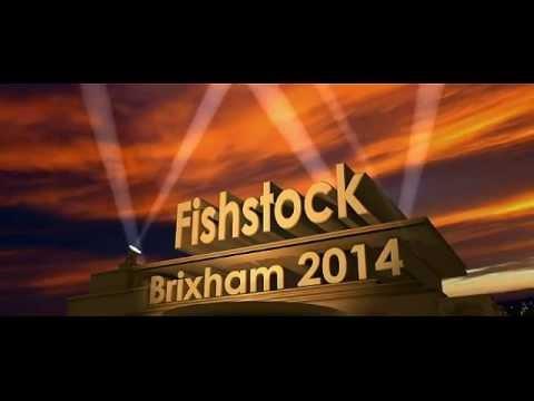 Fishstock Brixham Trailer