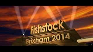 Fishstock Brixham Trailer
