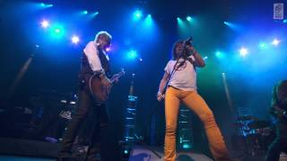 "FOREIGNER ""FEELS LIKE THE FIRST TIME"" HD"