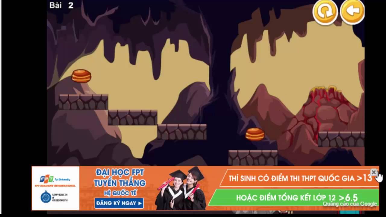 Game Doremon va Nobita phieu luu 1