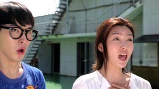 聖臣女子大學出現了乳房痴迷男! 兩性夢幻搞笑系列【網絡連續劇性感先生...