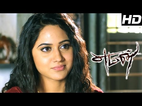 Yaman | Yaman Tamil Movie Scenes | Mia George Conveys Her Love To Vijay Antony | Vijay Antony