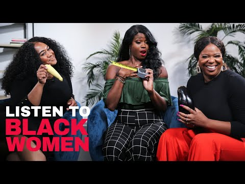 Does Size Matter? | Listen To Black Women