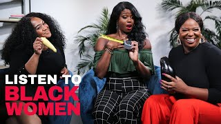 Does Size Matter? | Listen To Black Women