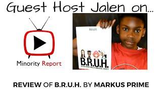 Minority Report   Jalen