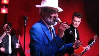 Andre Williams JAIL BAIT Live 21.05.2012 Molotow Bar Hamburg.wmv