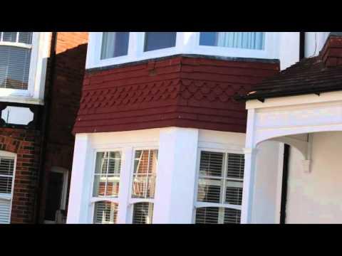 Sash Windows Brighton | Raphael Street