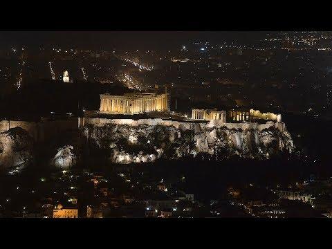 Wanderlust Greece | 72 Hours in Athens