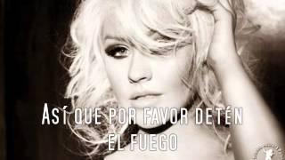 Cease Fire Christina Aguilera Traducida Al Español
