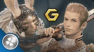 FFXII Zodiac Age: Entendendo o Sistema de Gambits