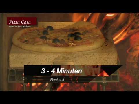 Cocinar En Chimenea | Tu Pizza En Casa Con Fuego De Lena Youtube