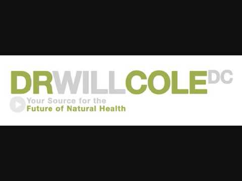 Dr Cole: Erectile Dysfunction Natural Solutions on Dion Evans Live