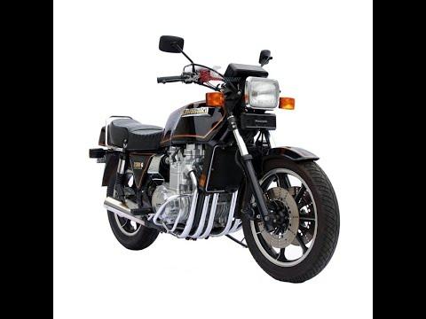 [WLLP_2054]   Kawasaki KZ1300 - Service Manual / Repair Manual - Wiring Diagrams - Owners  Manual - YouTube | Kz1300 Wiring Diagram |  | YouTube