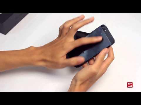 Nên mua iPhone 5 xách tay hay iPhone 5 chính hãng - CellphoneS