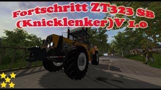 "[""ZT323 SB"", ""Mod Vorstellung Farming Simulator Ls17:Fortschritt ZT323 SB (Knicklenker)""]"