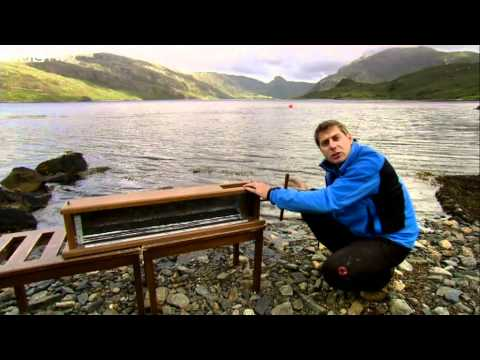 How Mountains Are Made - Men of Rock Preview - BBC Two
