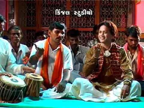 gujarati ramdevpir mandali bhajan songs - javu javu re sajna dikri sasre - album :  ramdevpirni