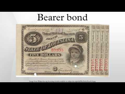 baild bond