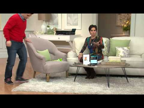"""LePan 8"""" Quad Core 8GB Android Tablet w/ Google Play & Tech Support with Nancy Hornback"""