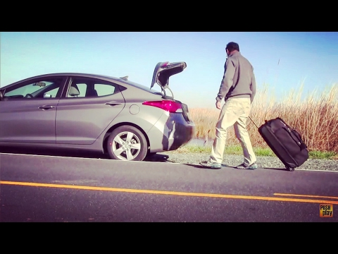 2013 Hyundai Elantra | an average guy's review