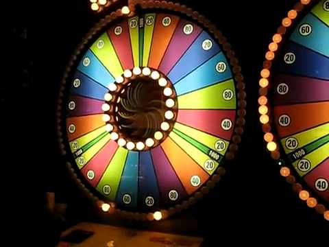 Spin And Win Online Game