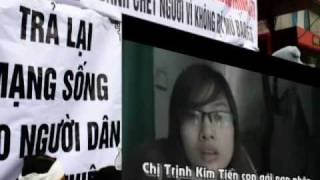 Phim   CÔNG AN ĐÁNH CHẾT DÂN   CONG AN DANH CHET DAN