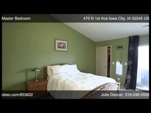 470 N 1st Ave Iowa City IA 52245 - Obeo Virtual Tour 853622