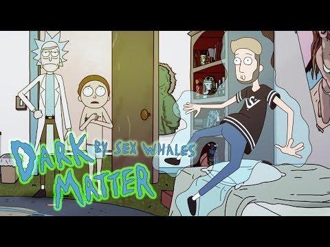 Sex Whales - Dark Matter (OFFICIAL VIDEO)