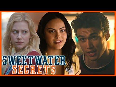 Riverdale 3x07: Breaking Down Betty's Snarky Side & New #Veggie Flirtations?! | Sweetwater Secrets