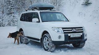видео КАСКО на Nissan Pathfinder