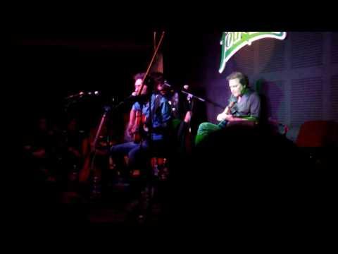 Light of day 2016 Torino - Folk Club - Renato Tammi