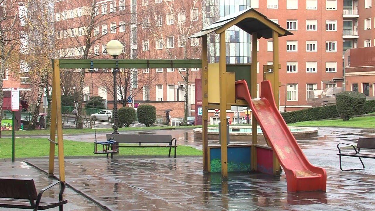 El Ayto De Barakaldo Renovara Uno De Los Parques De Juegos