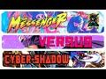 Gambar cover Cyber Shadow Vs The Messenger, Who is the True Ninja Gaiden Successor?