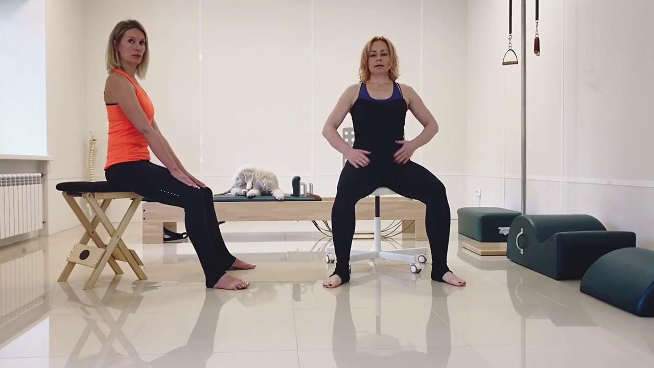 тренированные мышцы влагалища видео - 11