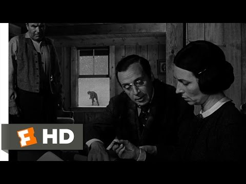 Citizen Kane - The Union Forever! Scene (2/10) | Movieclips