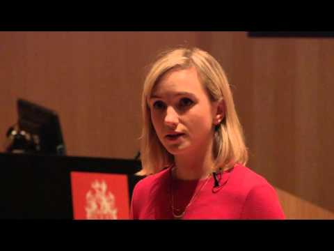 Technology and the future of the medical profession | Dr Cosima Gretton | TEDxRoyalHolloway