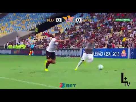Fluminense 0 x 0 Sport  || Melhores Momentos - Campeonato Brasileiro 11/11/18