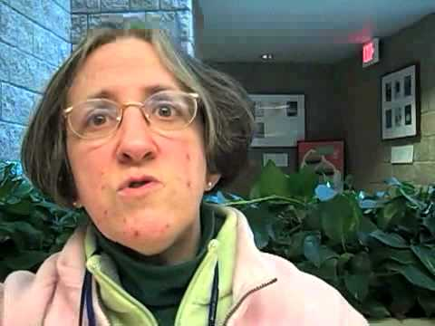 Patricia F. Anderson on Youtube, Slideshare and Science 2.0