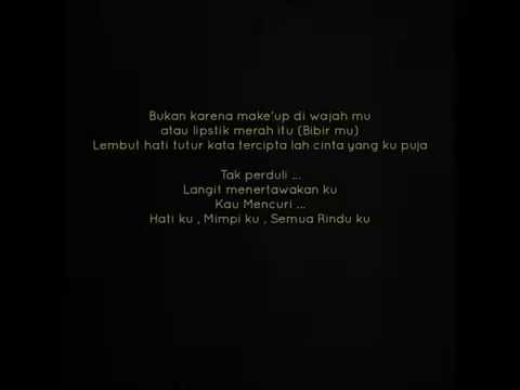 Lyla   Kamu Cantik Kamu Baik KCKB Lyrics