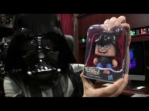 Happy Vader's Day!