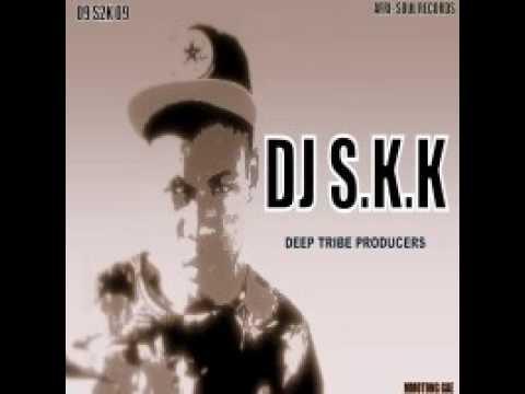 DJ S.K.K  Feat Bafana ba mova-Reya pele ( Original mix )