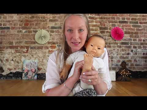 Children's Reflexology for Colds